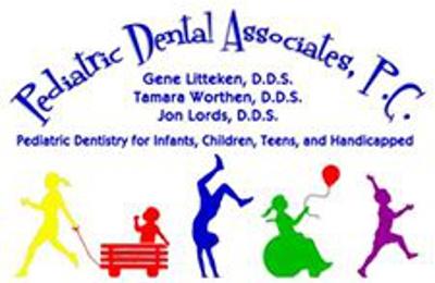 Pediatric Dental Associates, P.C. - Ardmore, OK