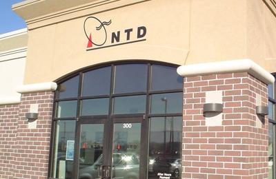 Northern Telephone & Data Corporation - NTD - Oshkosh, WI