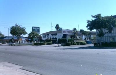 Hospitality Inn Garden Grove   Garden Grove, CA
