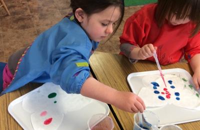 Parkside Christian Preschool and Childcare - Deer Park, WA