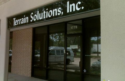 Terrain Solutions Inc - Houston, TX
