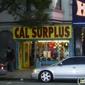 Cal Surplus - San Francisco, CA