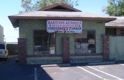 Barton's Kennels - Sun Valley, CA
