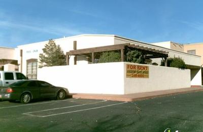 Ccm Inc Construction Contracting & Management - Albuquerque, NM