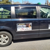 Pleasure Island Shuttle Cab & Car Unlock