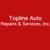 Topline Auto Repairs & Services, Inc.