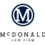 McDonald Law Firm