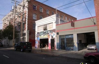 Americas Body Shop Inc - San Francisco, CA