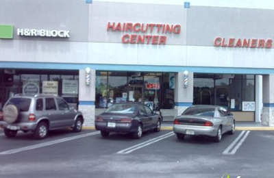 The Hair Cutting Center - Tampa, FL