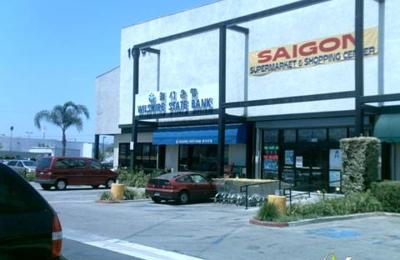 Bank of Hope - Garden Grove, CA
