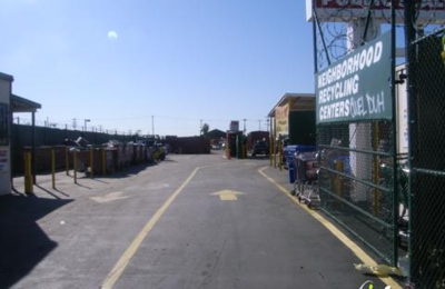 Active Recycling Co Inc - Van Nuys, CA