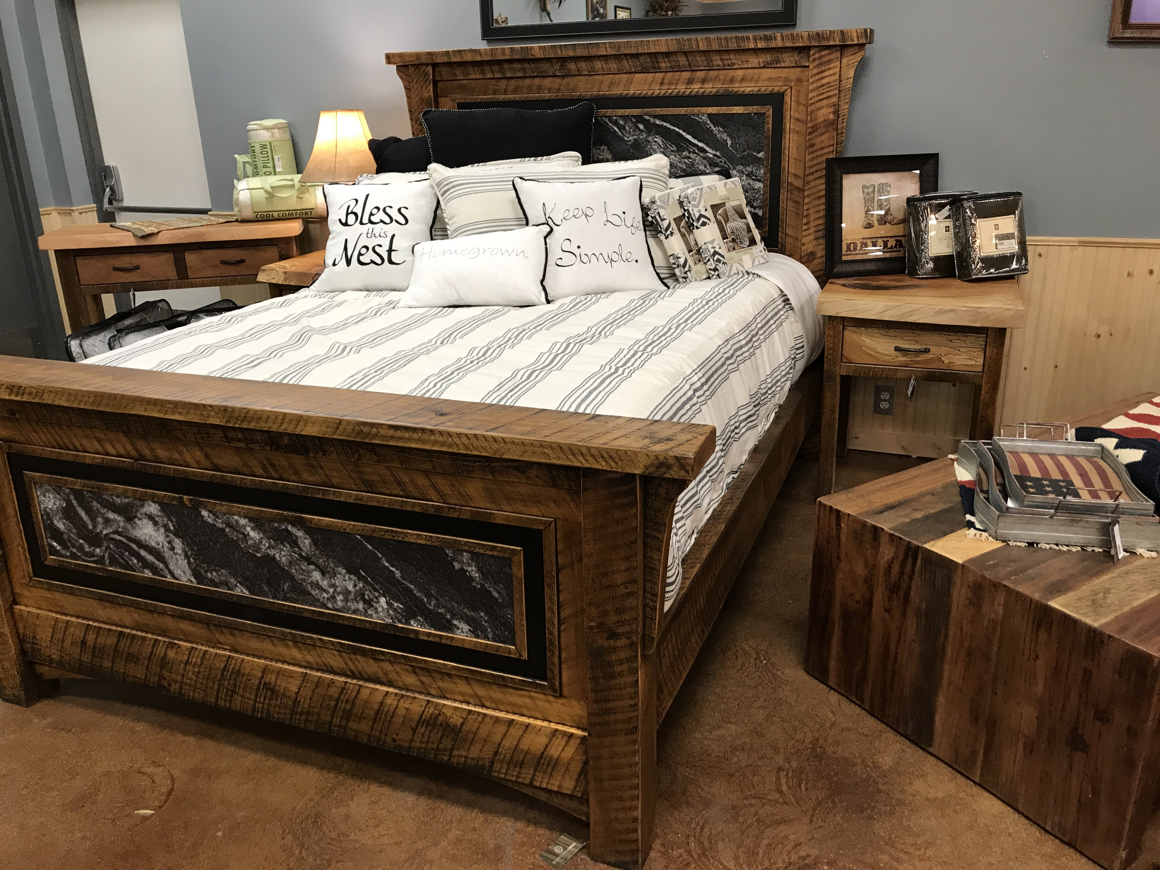 Woodland Creek Furniture 4221 S 68th East Ave Tulsa Ok 74145 Yp Com