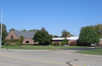St Gerald Church Rectory - Farmington, MI