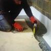 Armored Basement Waterproofing