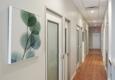 Sloan Creek Dental - Mckinney, TX. Hallway of  Fairview dentist Sloan Creek Dental