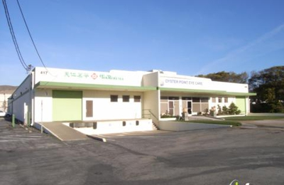 Oyster Point Eye Care - South San Francisco, CA