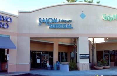 Salon Surreal - Phoenix, AZ