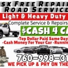 Risk Free Repair and Road Service
