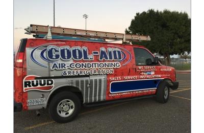 Cool  Aid Air Conditioning &  Refrigeration - Edinburg, TX