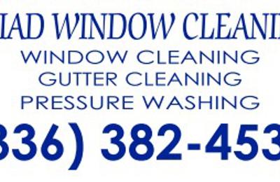Triad Window Cleaning - Greensboro, NC