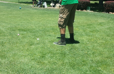Diamond Oaks Golf Course - Roseville, CA