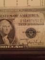 Value of this silver certificate 1928 D seris dollar bill