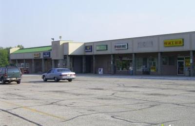 Greenlite Beverage Liquor Inc - Cleveland, OH
