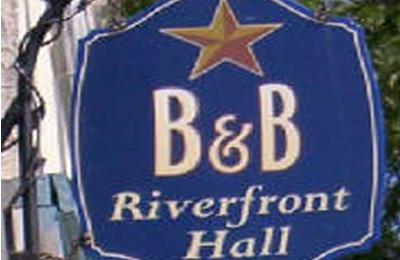 B & B Riverfront Hall - Miamisburg, OH