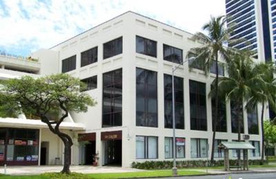 Tiffany's Spa Nail - Honolulu, HI