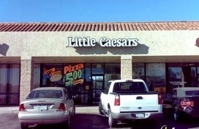 Little Caesars Pizza - Mesa, AZ