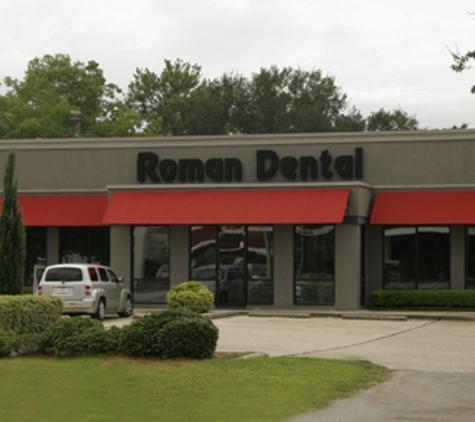 Roman Dental - Houston, TX