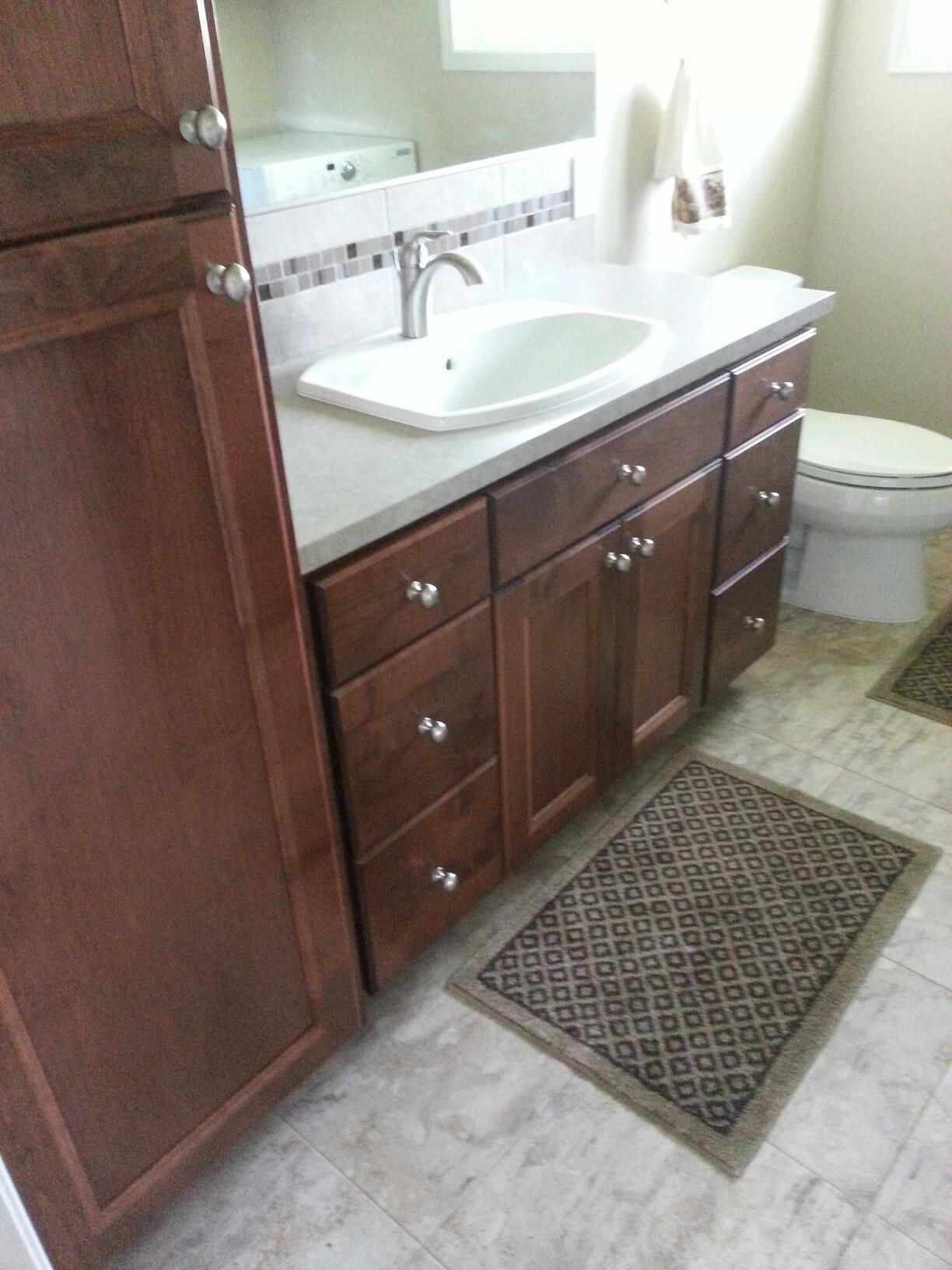 Funke S Custom Cabinets 1482 16th Ave Clarkston Wa 99403 Yp Com