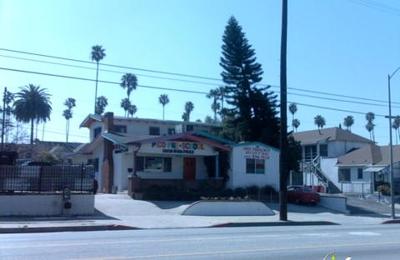 Pico Pre-School - Los Angeles, CA