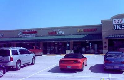 VIP Nails Spa 5406 Basswood Blvd Fort Worth TX 76137