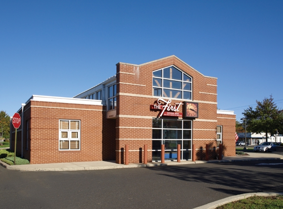The First National Bank & Trust Co. Of Newtown - Warminster Branch - Warminster, PA