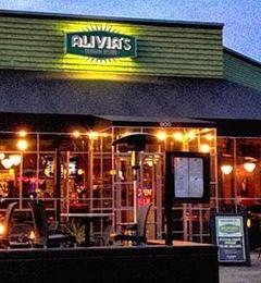 Alivia's Durham Bistro - Durham, NC