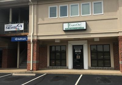 Drumm Health Services Examone 4122 Clemson Blvd, Anderson