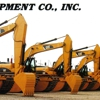 B & S Equipment Company Inc