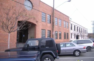 International Asset Systems - Oakland, CA