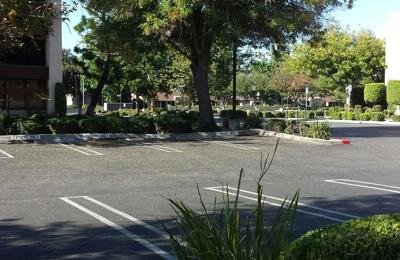 Villicana Alexander MD - Arcadia, CA. Plenty of parking spaces