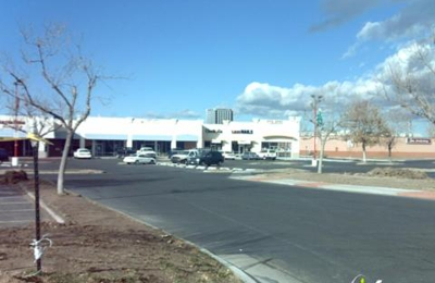 Albuquerque Gold Center - Albuquerque, NM