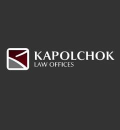 Kapolchok Law Offices - Anchorage, AK