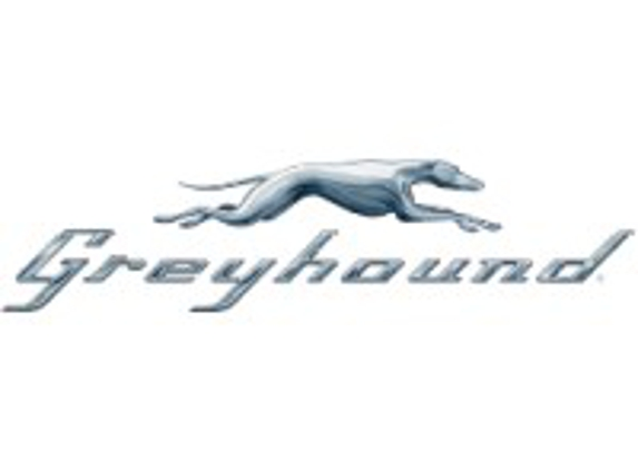 Greyhound Bus Lines - Port Saint Lucie, FL