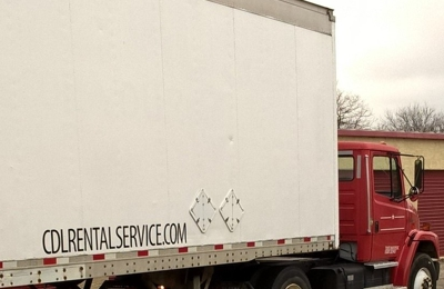 CDL Rental Service - CDL Test Truck Rental - San Antonio, TX