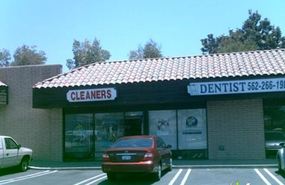 Suzie's Cleaners - Brea, CA