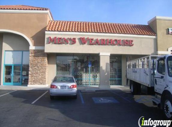Men's Wearhouse - Valencia, CA