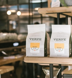 Verve Coffee Roasters - Los Angeles, CA