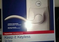 Mr Bill Vee's locksmith & Security Specialist. I now specialize in digital locks