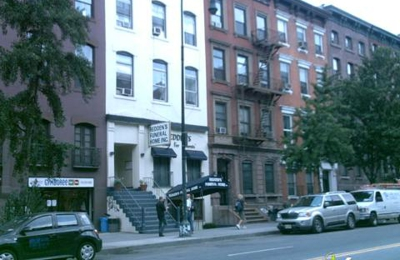 Redden's Funeral Home Inc 325 W 14th St, New York, NY ...