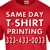 The Best Screen Printing